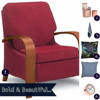 Bold & Beautiful (Winter)